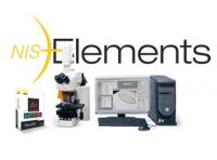 NIKON Software NIS-Elements